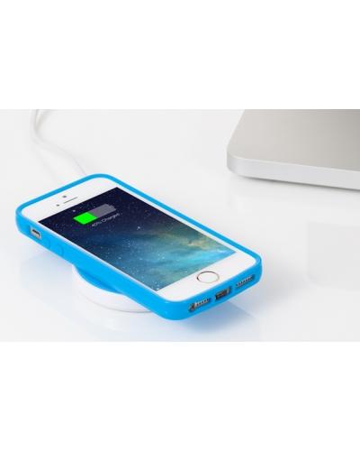 Zo kun je een iPhone draadloos opladen