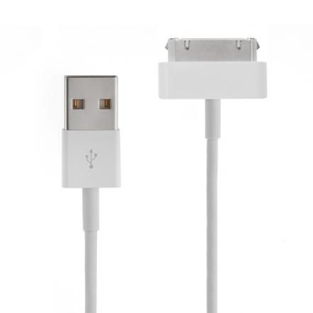 iPhone 30-pins kabel 2 meter