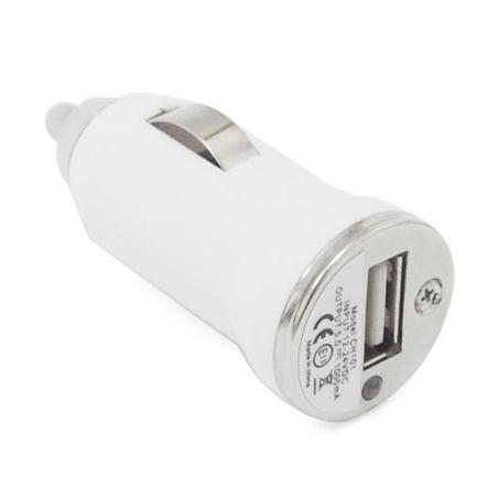 USB autolader