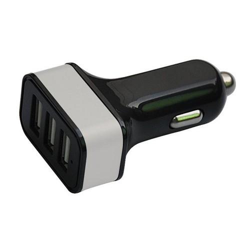 Triple autolader USB