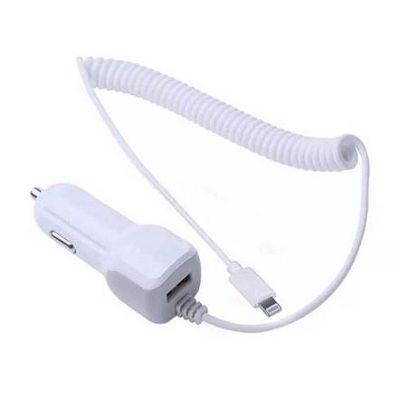 Autolader Lightning & USB