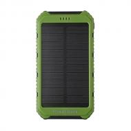 Degion Solar PowerBank 12.000 mAh