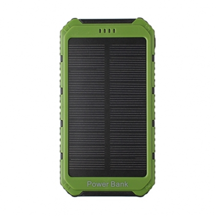 Degion Solar PowerBank 12.000 mAh