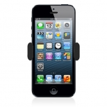 iPhone autohouder ventilatierooster