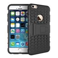 iPhone 7 shock proof case zwart