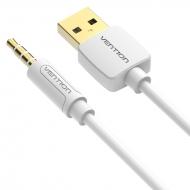iPod Shuffle kabel 1 meter - 3e/4e generatie