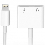 Lightning naar aux en Lightning adapter met bluetooth