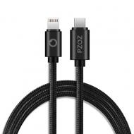 Lightning naar USB-C kabel 1 meter