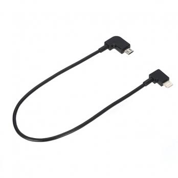 DJI Mavic / Spark drone controller iPhone kabel Lightning