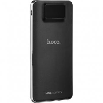 Hoco PowerBank 10.000 mAh zwart