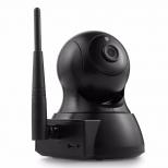 Sannce HD IP WiFi camera met app zwart