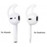 Oorvleugels voor AirPods en EarPods