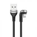 Baseus 180º Lightning naar USB kabel 2 meter