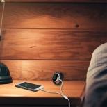 Lightning en magnetische USB oplaadkabel voor Apple Watch