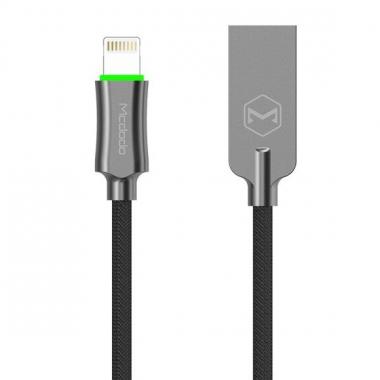 Mcdodo Lightning kabel 1,8 meter auto disconnect