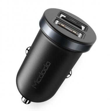Mcdodo duo autolader USB 12W