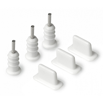 Lightning anti-stof plug (3 sets)